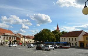 Jílové u Prahy, Praha Východ